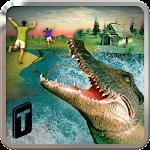 Swamp Crocodile Simulator 3D 1.2 Apk