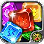 Jewels Hunter 2 - Save Dora HD
