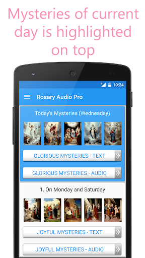 Rosary Audio Pro