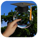 Bubble Pop Tutor Kids Game icon