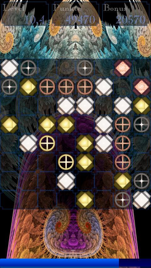 Secret of the Mirror Mage- screenshot