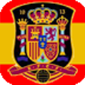 La Roja Quiz icon