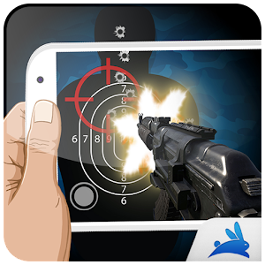 3d weapon camera simulator for PC and MAC