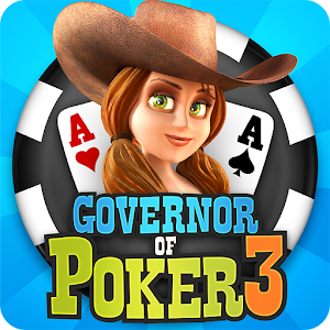 Governor of Poker3-Multiplayer