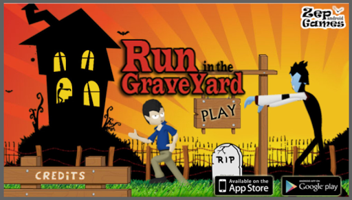 Run in the GraveYard