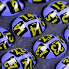 PowerBall MegaMillions números icon