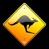 Hop Kangaroo