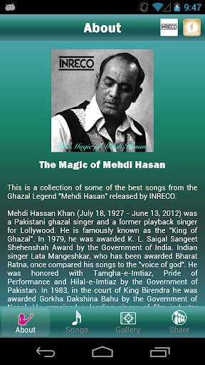 免費下載音樂APP|Magic of Mehdi Hasan app開箱文|APP開箱王