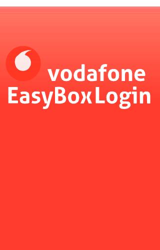 EasyBox Login