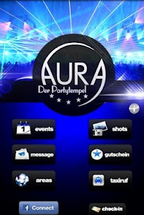 AURA - screenshot thumbnail