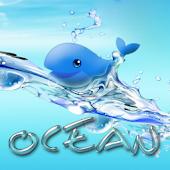 Ocean Go Launcher EX theme