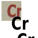 Character Recognition logo