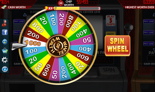Slots Royale - Slot Machines - screenshot thumbnail