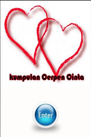 Kumpulan Cerpen Cinta