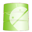 DataDroid icon
