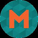 Mind (CM12 Theme) Donate icon
