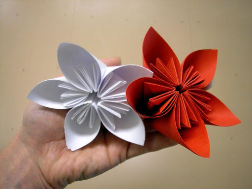 How to Make Origami Tutorial