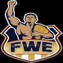 FWEWrestling logo
