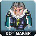 Dot Maker - Dot Painter icon