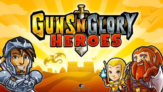 Guns'n'Glory Heroes Premium - screenshot thumbnail