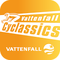 Vattenfall Cyclassics icon