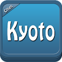 Kyoto Offline Map Travel Guide icon