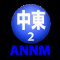 中河内雅貴と東山義久のオールナイトニッポンモバイル第2回 icon