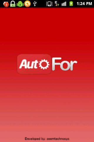 AutoFor