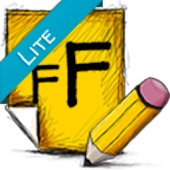 FontEditor-Change Font Size
