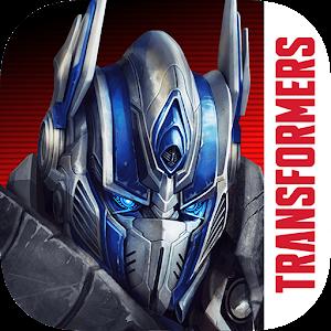 TRANSFORMERS: BATTLE GAME v1.0.0 APK