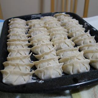 Homemade Dumplings Without Baking Powder Recipes.