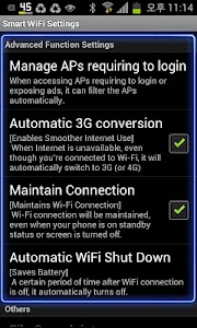 Smart WiFi Pro v1.8.3 (Patched)