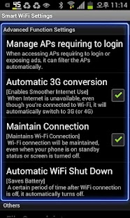 Smart WiFi Pro- screenshot thumbnail