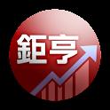 鉅亨StockQ理專通 logo