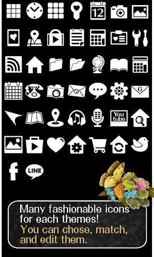 無料个人化Appの★免費換裝★豹紋&花朵|記事Game