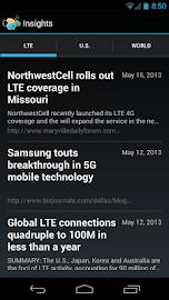 CellMaps Mobile Coverage Screenshot 3