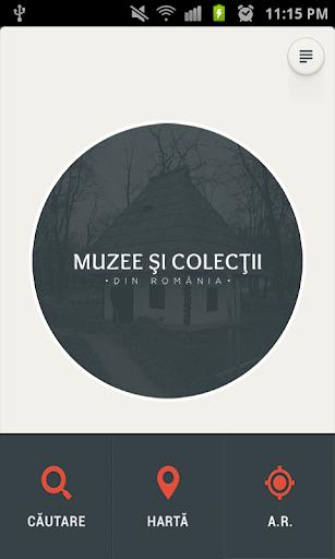 Muzee si Colectii din Romania