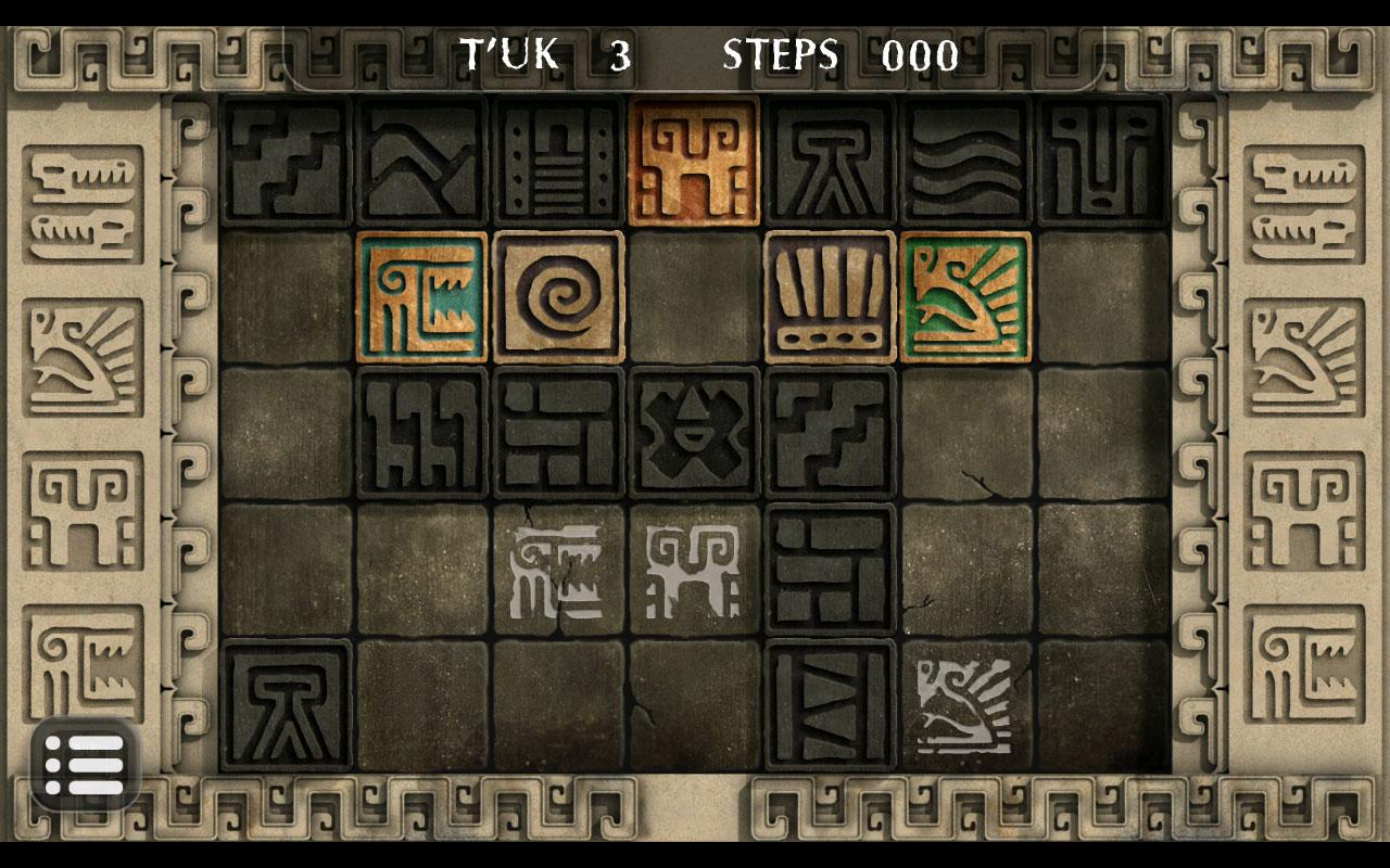 Cryptica Lite - screenshot
