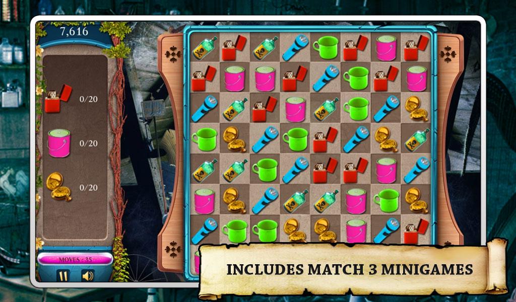 Mystery Venue 2 - Premium- screenshot