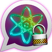 Nuclear Neon Lock Whats Chat