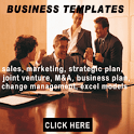 Business Templates icon