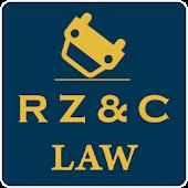 Rue, Ziffra & Caldwell App