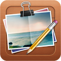 Photo Desk (Photo Gallery) icon
