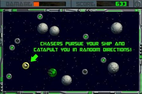 Space Carom - screenshot thumbnail