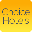 Choice Hotels – Book Now! logo