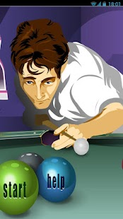 Jeux de Billard - screenshot thumbnail