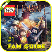 #1 Lego The Hobbit Fan Guide