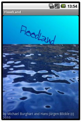 FloodLand- screenshot