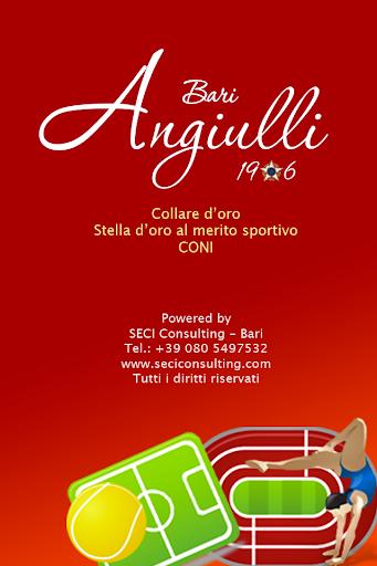 Angiulli Bari