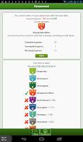 Screenshot of GEOFUN - geolocation games